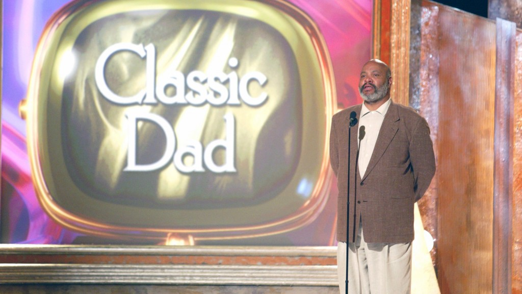 Most iconic TV dads of all time