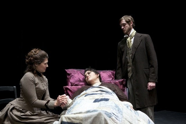 """Youth—and Puccini—are Served by UW Opera's """"La Boheme"""""""