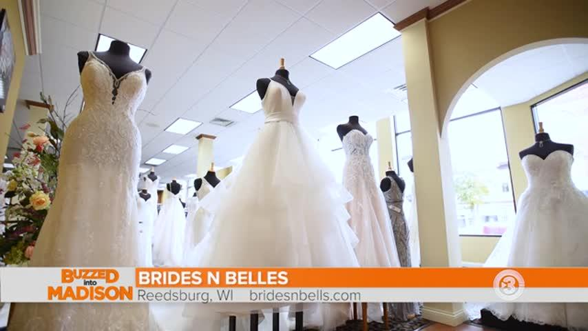 Brides N' Belles Sale Event of the Year!