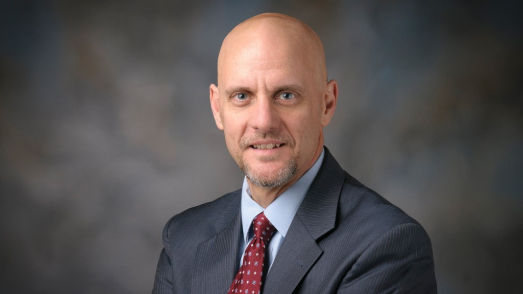 Dr. Stephen Hahn formally nominated to be next FDA commissioner
