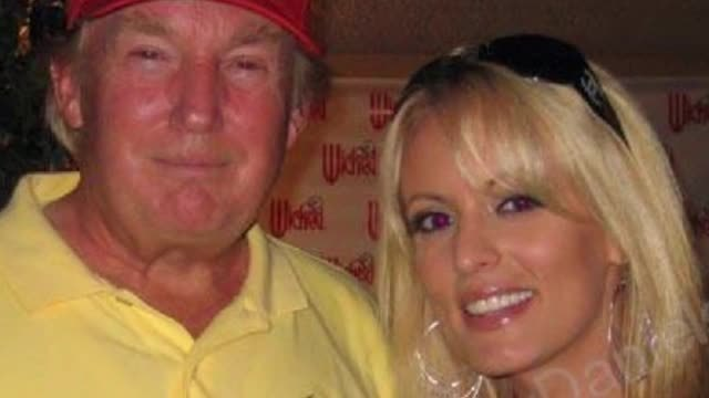 Stormy Daniels scandal: What to know