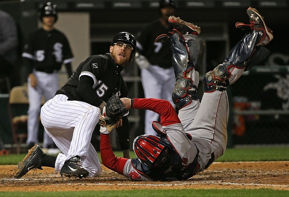 White Sox are acing chemistry test