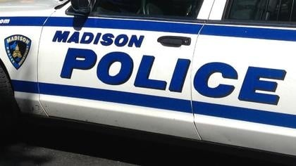 Madison police investigates an armed robbery.