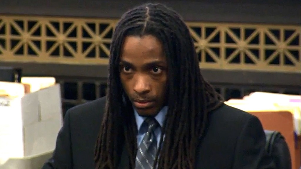 Man found guilty of Chicago student's 2013 murder
