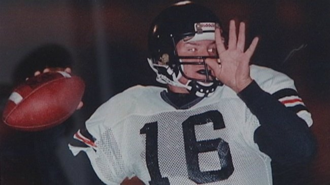Tony Romo's football legacy started at Wis. high school