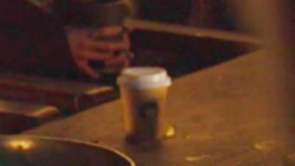 'Game of Thrones' coffee cup mystery: Star denies responsibility