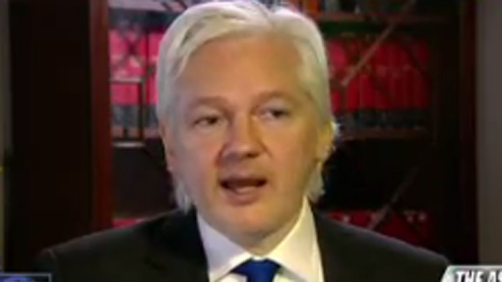 Julian Assange gets almost a year in UK prison for skipping bail