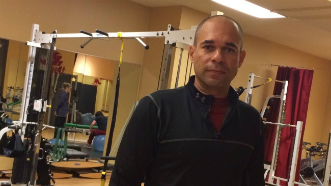 Shooting horrifies Madison personal trainer who grew up in San Bernardino