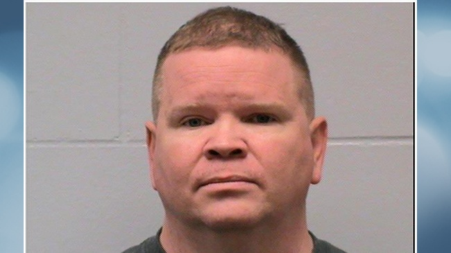 Man charged with breaking into coworker's home; molesting dog