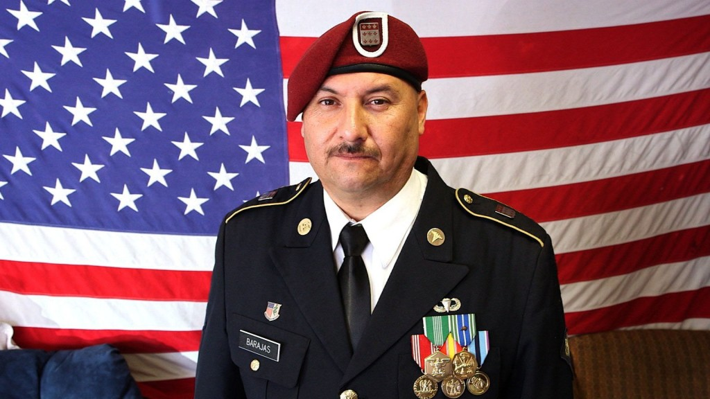 A deported veteran is coming back 'home' after 14 years in Mexico
