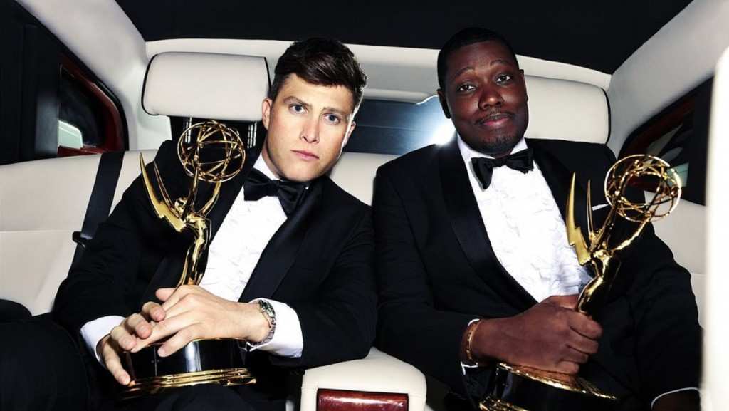 Emmy Awards honor a mix of new shows, familiar favorites