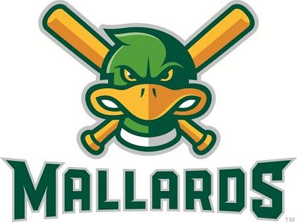 Hot bats keep Mallards undefeated in 2016