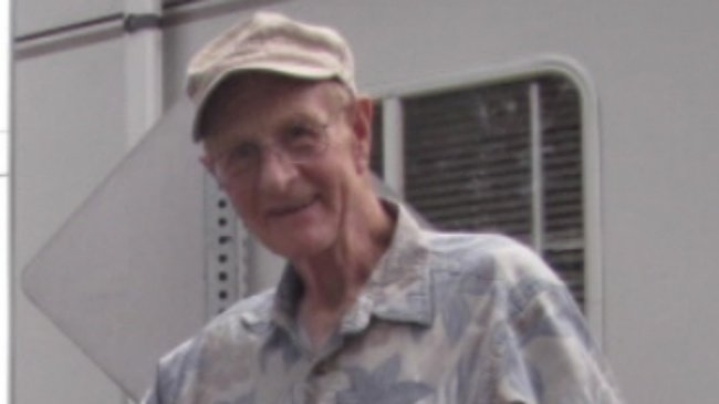 Missing 75-year-old found safe