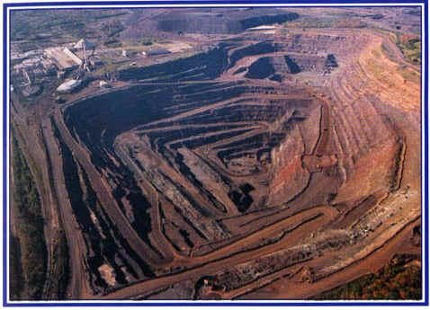 Assembly gears up for mining fight