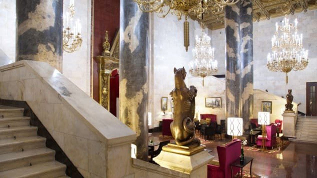 10 Moscow hotels for budgets big and small