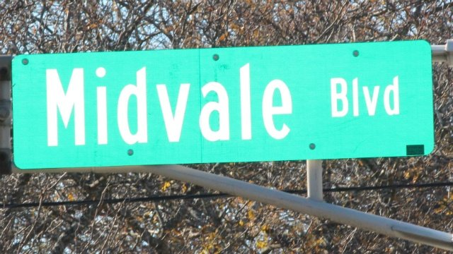 Traffic to shift overnight Tuesday on Midvale Boulevard