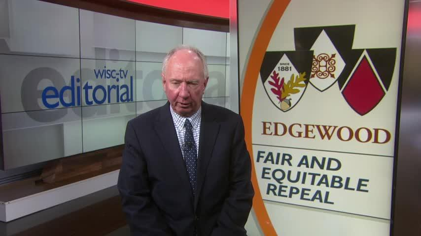 Editorial: Edgewood – fair and equitable repeal