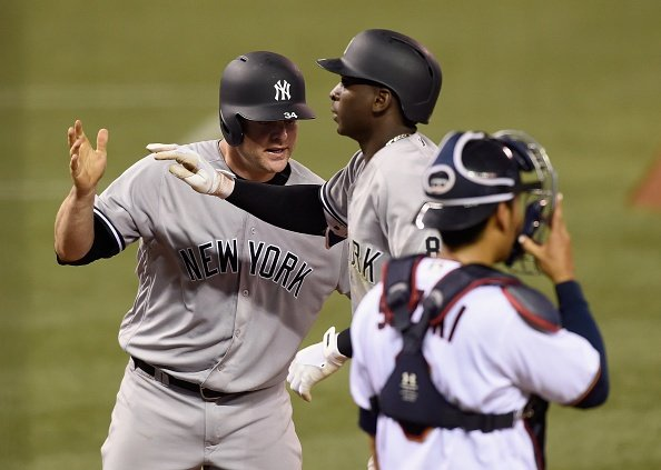 Twins offense remains weak in loss to Yankees