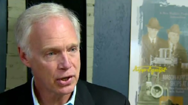Johnson: Milwaukee riots show war on poverty has failed