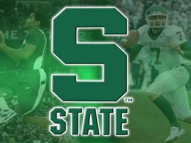 Michigan State accepts Robertson's letter of intent