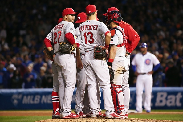 Cardinals midseason: Home form must improve