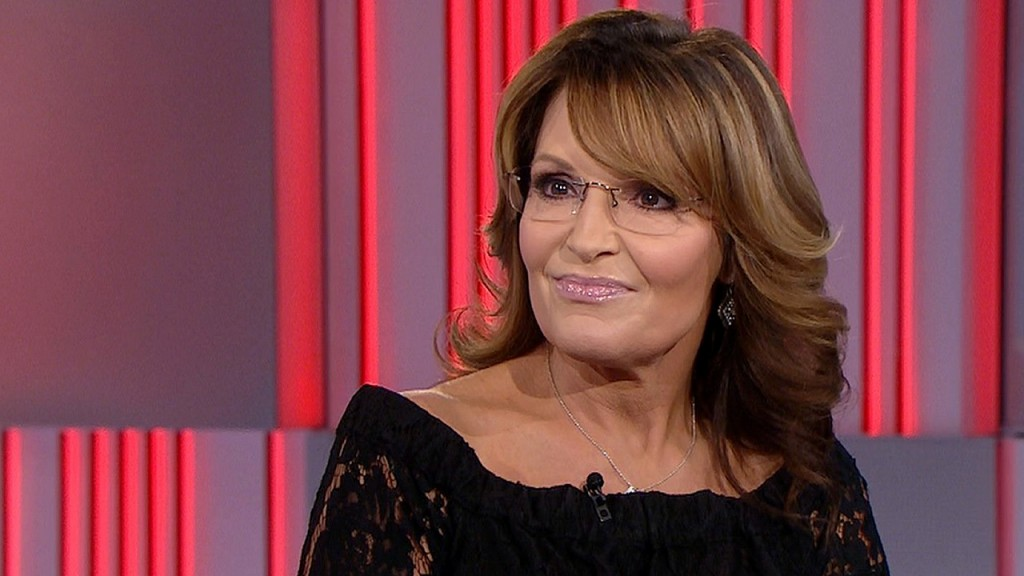 Showtime refutes Palin's claim that Cohen posed as disabled vet