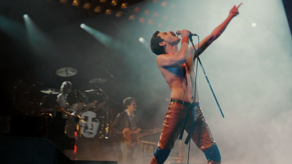 6 LGBT moments cut from 'Bohemian Rhapsody' in China