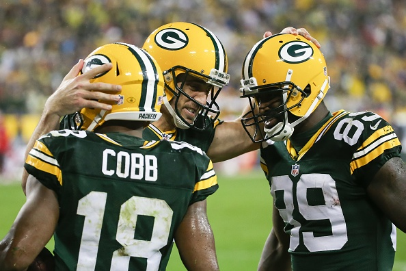 Preview: Rams at Packers