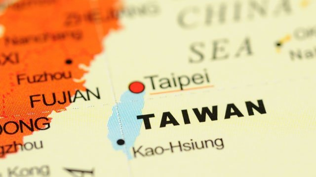 Taiwan appoints new premier amid rising China tensions