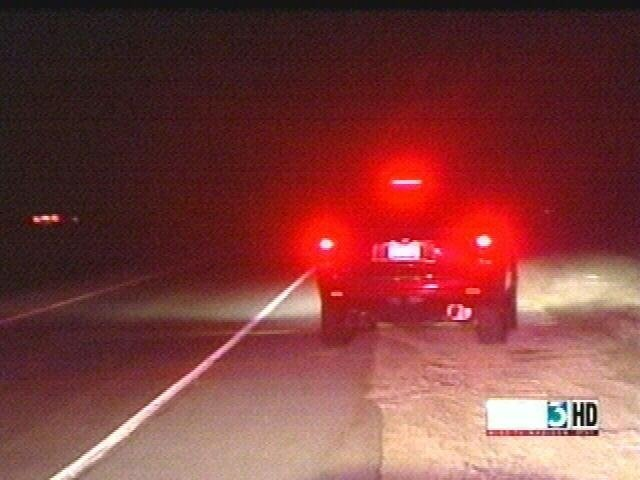 2 OWI crashes, 3 OWI arrests made during special enforcement