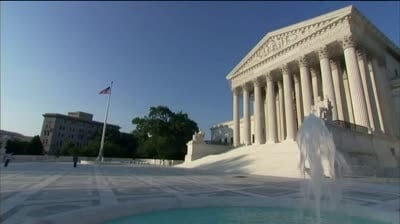 Feingold, Johnson weigh in on Supreme Court vacancy