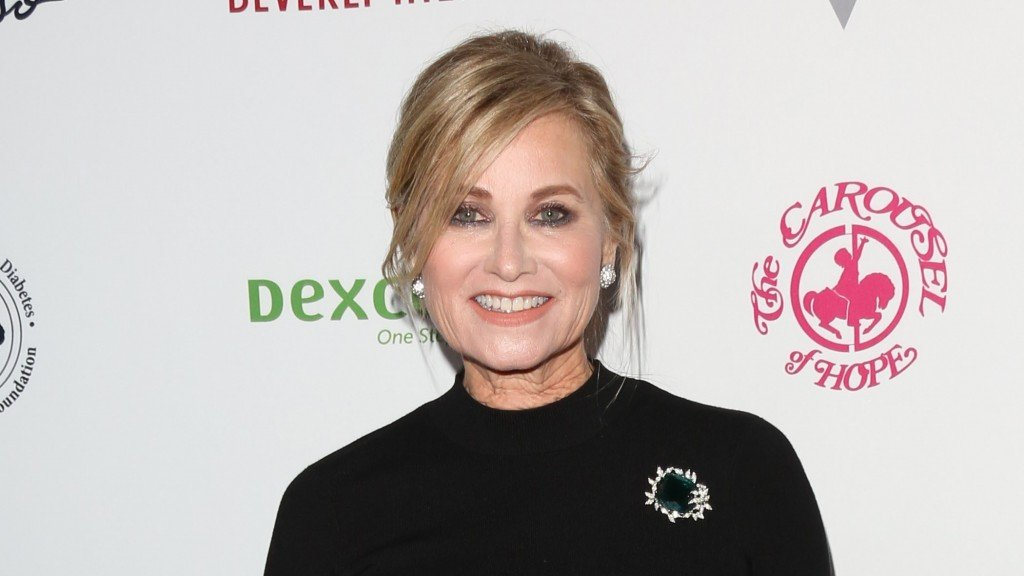 Maureen McCormick not happy with anti-vaxers using 'Brady Bunch' clip