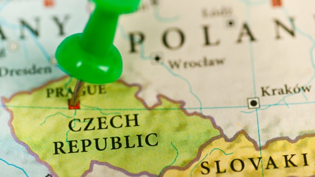 Czech opposition parties call for government no-confidence vote