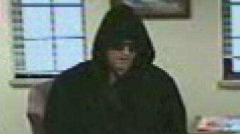 Police: Man robbed Janesville bank, fled on bicycle