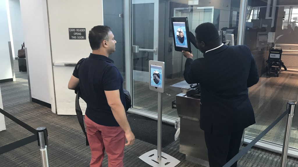 Facial recognition systems show rampant racial bias, study finds