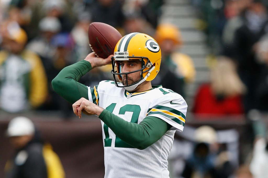 Despite win, Packers not happy with performance