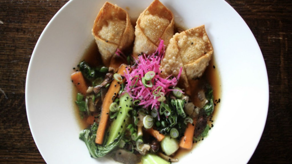 PHOTOS: 28 must-try Restaurant Week dishes