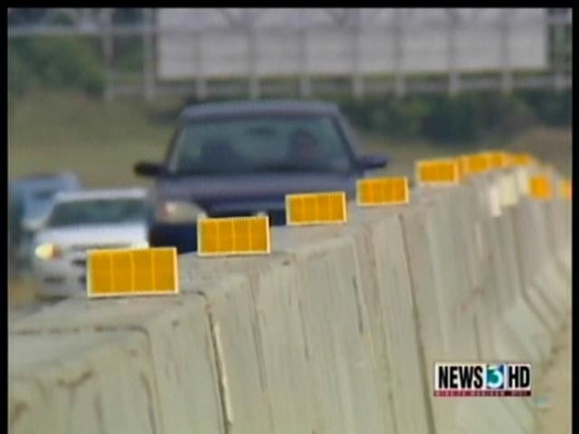 Travelers warned of construction delays