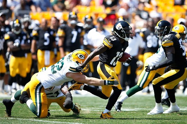 Wilde: Nelson injury a 'gut punch' to Packers