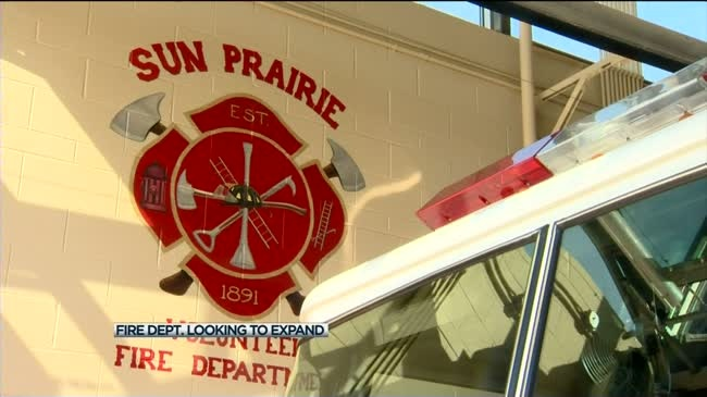 Sun Prairie Fire Department struggling to keep up with city's growth