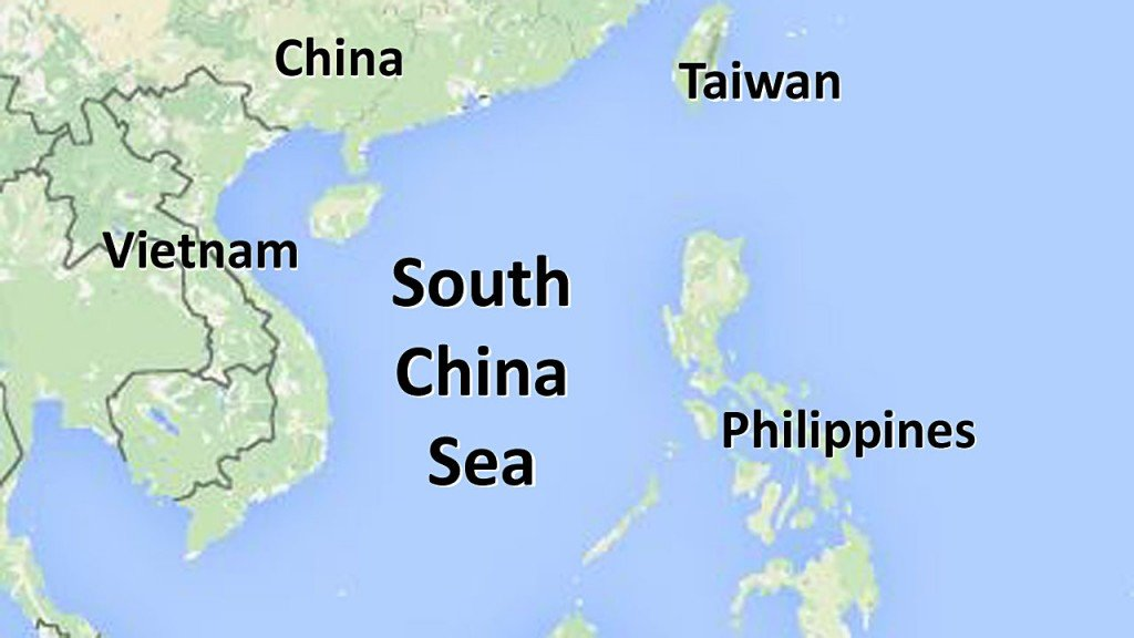 Picture of: Beijing Plans Underwater Observation System In South China Sea