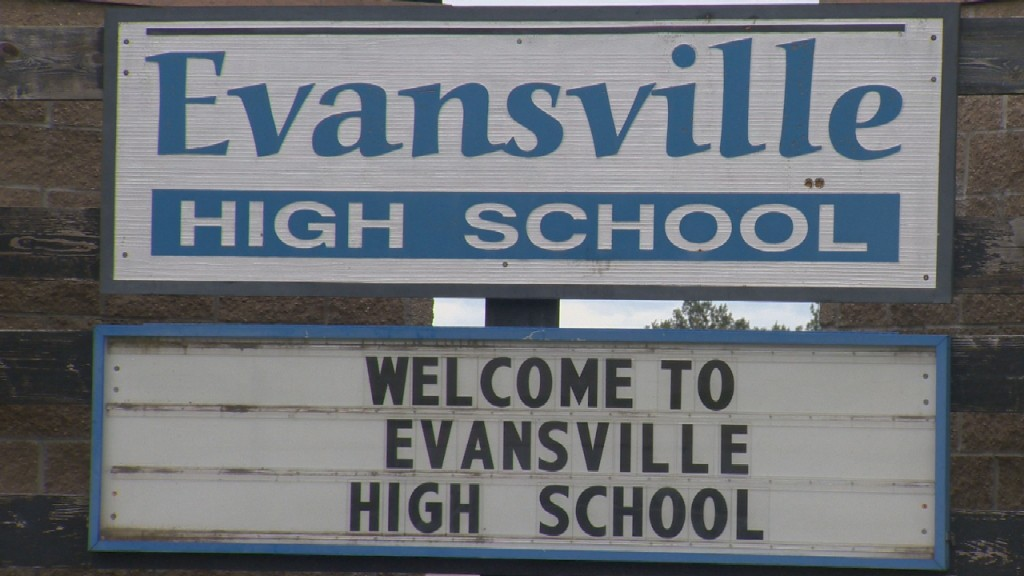 Evansville community discusses how it handles sexual misconduct after allegations at the high school