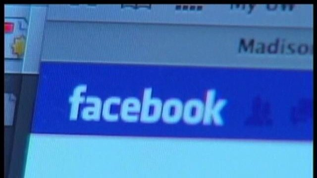 Facebook comments lead to man's arrest, police say