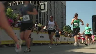 Madison Marathon officials call off race because of heat