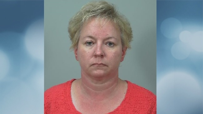 Woman pleads guilty in Stoughton Wrestling Club embezzlement