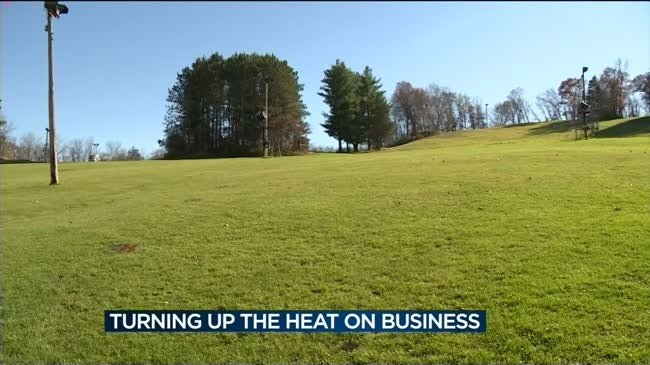 Warm weather continues across the area, affects businesses differently