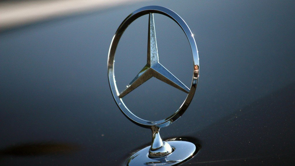 Mercedes-Benz's aggressive climate pledge: All cars will be carbon-neutral by 2039