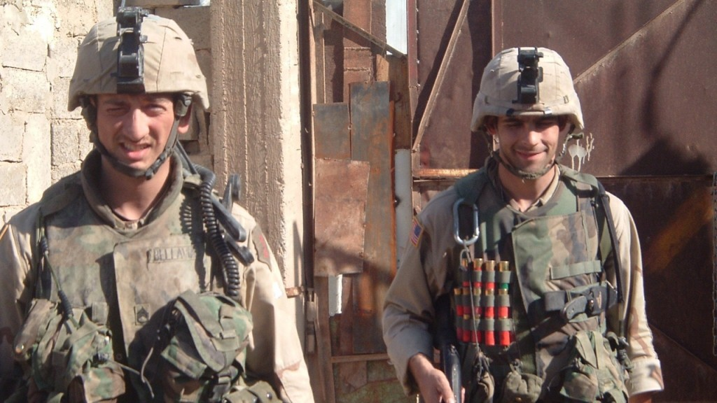 Soldier to become Iraq War's first living Medal of Honor recipient