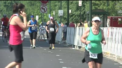 Madison Marathon sold out; Half-marathon has openings