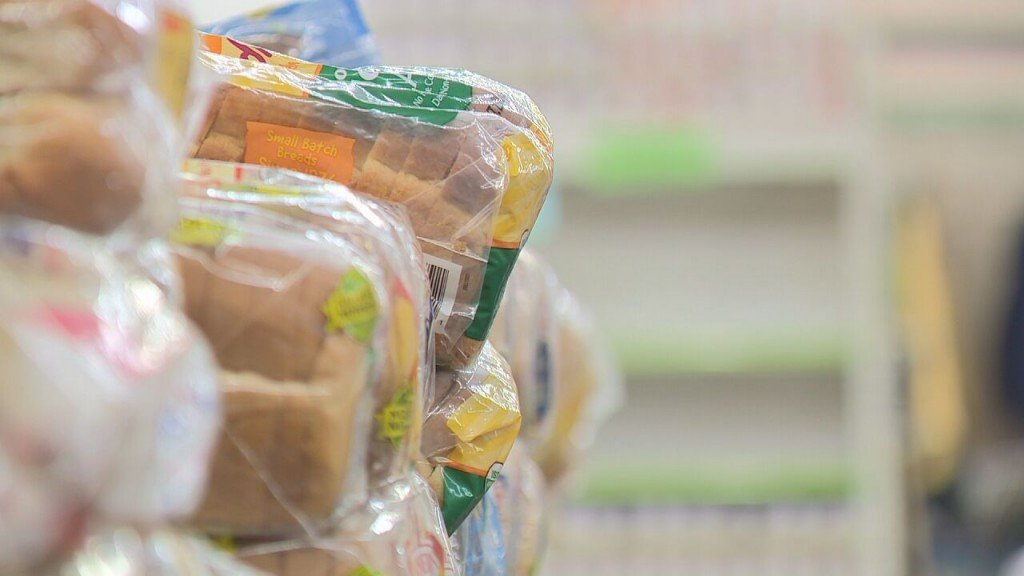 'It's really just a Band-Aid': Food pantry CEO says wheel tax reimbursement isn't enough
